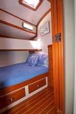 PANGOLIN 23 GUEST STATEROOM