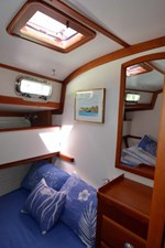 PANGOLIN 24 GUEST STATEROOM