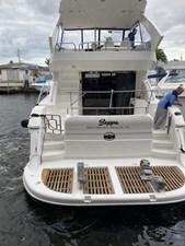 Neptunus 56 Flybridge 2 Neptunus 56 Flybridge 2003 NEPTUNUS  Motor Yacht Yacht MLS #270403 2