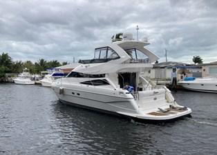 Neptunus 56 Flybridge 4 Neptunus 56 Flybridge 2003 NEPTUNUS  Motor Yacht Yacht MLS #270403 4