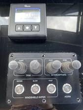 JUS 31 Trim System
