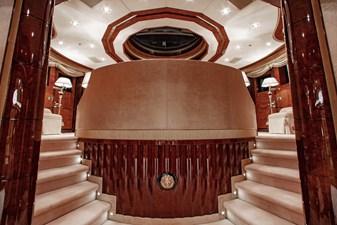 AQUARIUM  9 Master Stateroom Entrance