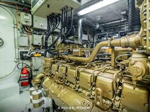shalimar engine room