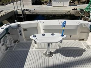 Pursuit 3000 Offshore 10