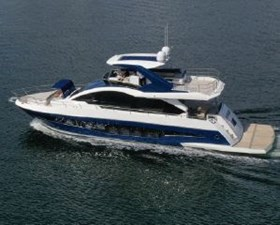 The Only Blue 66 Fly 3 The Only Blue 66 Fly 2019 ASTONDOA 66 Fly Motor Yacht Yacht MLS #270434 3