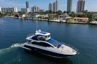 The Only Blue 66 Fly 5 The Only Blue 66 Fly 2019 ASTONDOA 66 Fly Motor Yacht Yacht MLS #270434 5