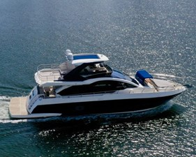 The Only Blue 66 Fly 6 The Only Blue 66 Fly 2019 ASTONDOA 66 Fly Motor Yacht Yacht MLS #270434 6