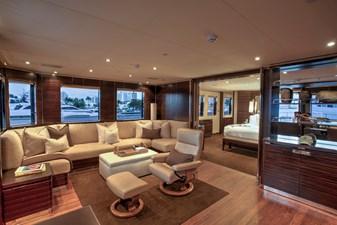 DOROTHEA III 3 DOROTHEA III 2007 CHEOY LEE  Motor Yacht Yacht MLS #270446 3