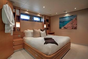 DOROTHEA III 5 DOROTHEA III 2007 CHEOY LEE  Motor Yacht Yacht MLS #270446 5