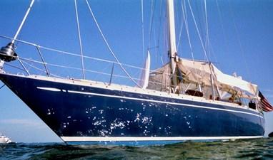 Ariel 15 Ariel port fwd hull web1