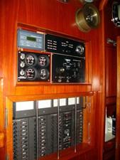 ATALANTA 17 Electrical Panel