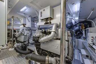 8XO 37 Engine Room 1