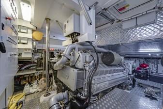 8XO 38 Engine Room 2