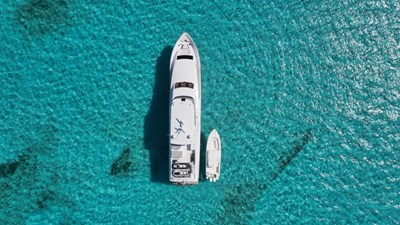 Limitless 63 2010 Hargrave 101 Motor Yacht - Limitless
