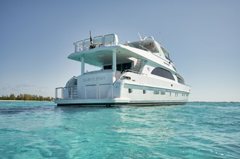 Limitless 70 2010 Hargrave 101 Motor Yacht - Limitless