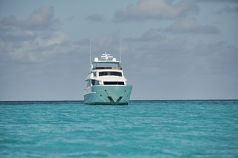 Limitless 75 2010 Hargrave 101 Motor Yacht - Limitless