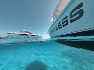 Limitless 77 2010 Hargrave 101 Motor Yacht - Limitless