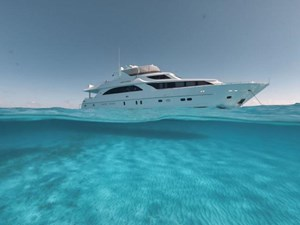 Limitless 78 2010 Hargrave 101 Motor Yacht - Limitless