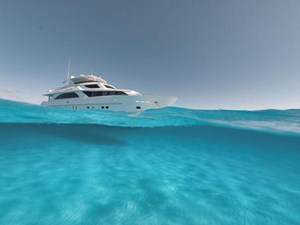 Limitless 79 2010 Hargrave 101 Motor Yacht - Limitless