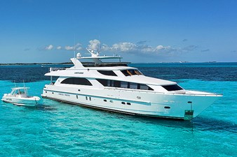 Limitless 0 2010 Hargrave 101 Motor Yacht - Limitless