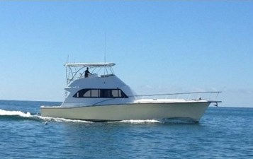 - 0 1989 54ft Egg Harbor 54 Convertible (1)