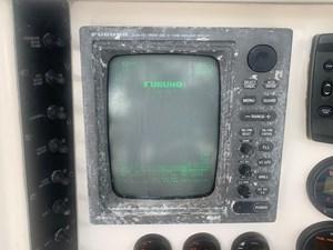 8_2001 34ft Venture Center Console