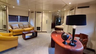 Costa Magna 7 Costa Magna 1983 PROTEKSAN  Motor Yacht Yacht MLS #270548 7