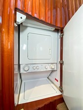 Separate Washer Dryer