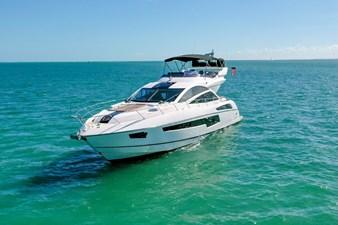 Sunseeker 68 Sport Yacht 2