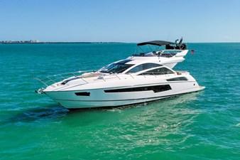 Sunseeker 68 Sport Yacht 3