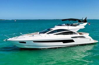 Sunseeker 68 Sport Yacht 4