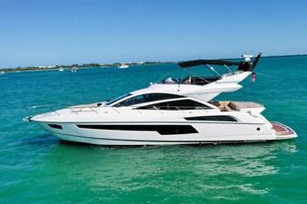 Sunseeker 68 Sport Yacht 5