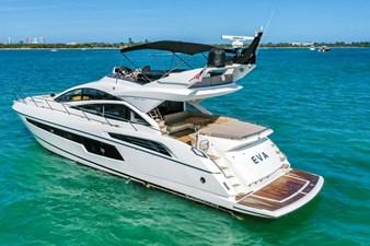 Sunseeker 68 Sport Yacht 6