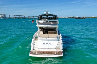 Sunseeker 68 Sport Yacht 7