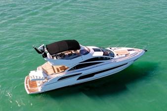 Sunseeker 68 Sport Yacht 10