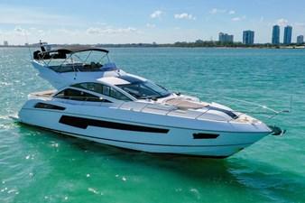 Sunseeker 68 Sport Yacht 12