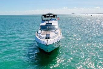 Sunseeker 68 Sport Yacht 13