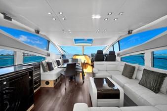 Sunseeker 68 Sport Yacht 14
