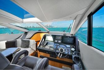 Sunseeker 68 Sport Yacht 21