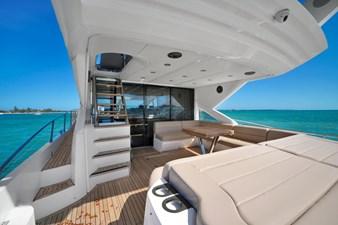 Sunseeker 68 Sport Yacht 35