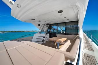 Sunseeker 68 Sport Yacht 36