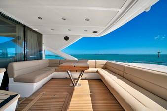 Sunseeker 68 Sport Yacht 37