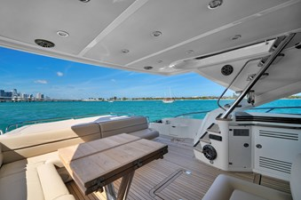 Sunseeker 68 Sport Yacht 39