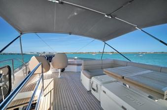 Sunseeker 68 Sport Yacht 40