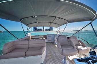 Sunseeker 68 Sport Yacht 42