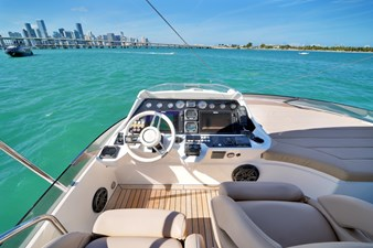 Sunseeker 68 Sport Yacht 43