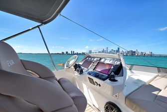 Sunseeker 68 Sport Yacht 44