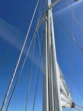 WILLOW 38 Mast