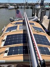 Solar on Bimini
