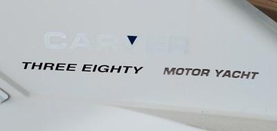 18 THO Carver 380 Model